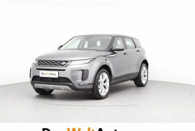 Land Rover Range Rover Evoque P250 SE Aut. bei Auto Esthofer Team in