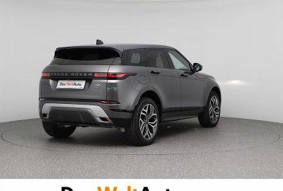 Land Rover Range Rover Evoque 2,0 TD4 150 SE Dynamic Aut. bei Auto Esthofer Team in