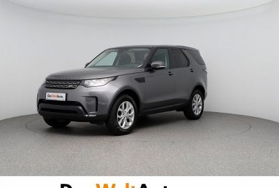 Land Rover Discovery 5 2,0 TD4 S Aut. bei Auto Esthofer Team in