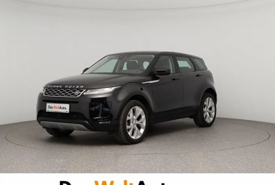 Land Rover Range Rover Evoque 2,0 D180 SE Aut. bei Auto Esthofer Team in
