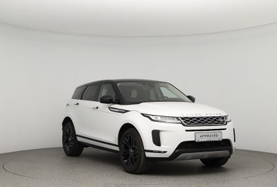 Land Rover Range Rover Evoque 2,0 D150 S Aut. bei Auto Esthofer Team in
