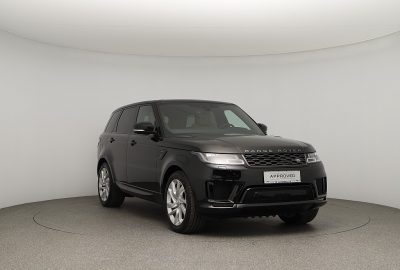 Land Rover Range Rover Sport 2,0 Si4 PHEV Plug-in Hybrid HSE Dynamic bei Auto Esthofer Team in