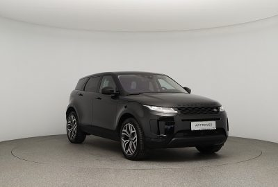 Land Rover Range Rover Evoque D240 HSE Aut. bei Auto Esthofer Team in