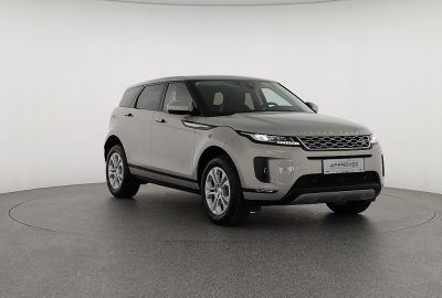 Land Rover Range Rover Evoque 2,0 D150 Aut. bei Auto Esthofer Team in