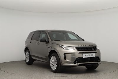 Land Rover Discovery Sport P200 AWD Aut. R-Dynamic SE bei Auto Esthofer Team in