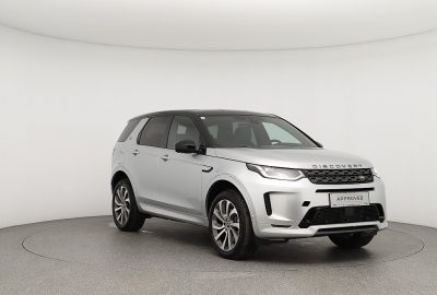 Land Rover Discovery Sport P300e PHEV AWD R-Dynamic S Aut. bei Auto Esthofer Team in