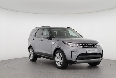 Land Rover Discovery 5 3,0 SDV6 HSE Aut. bei Auto Esthofer Team in